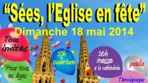 2014.fête diocésaine_Sées